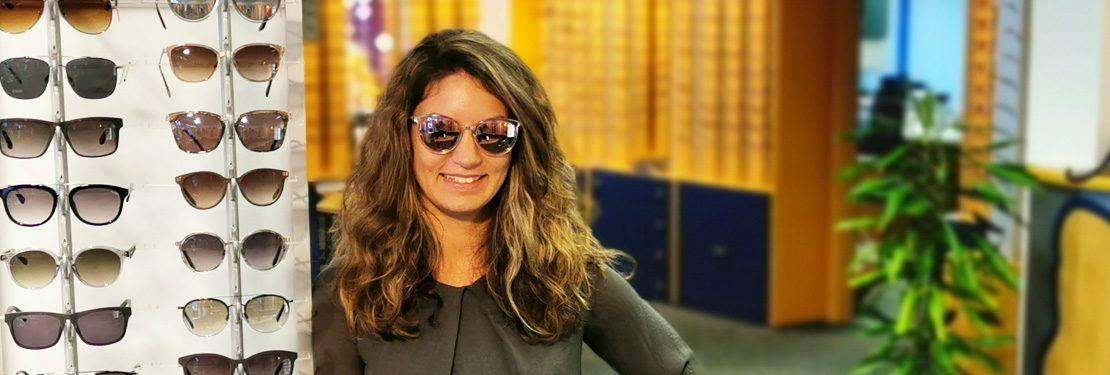 Sonnebrillen Verkauf und Beratung in Memmingen